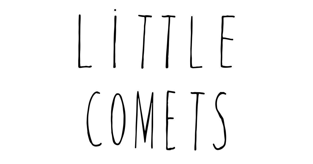 Blog | Little Comets