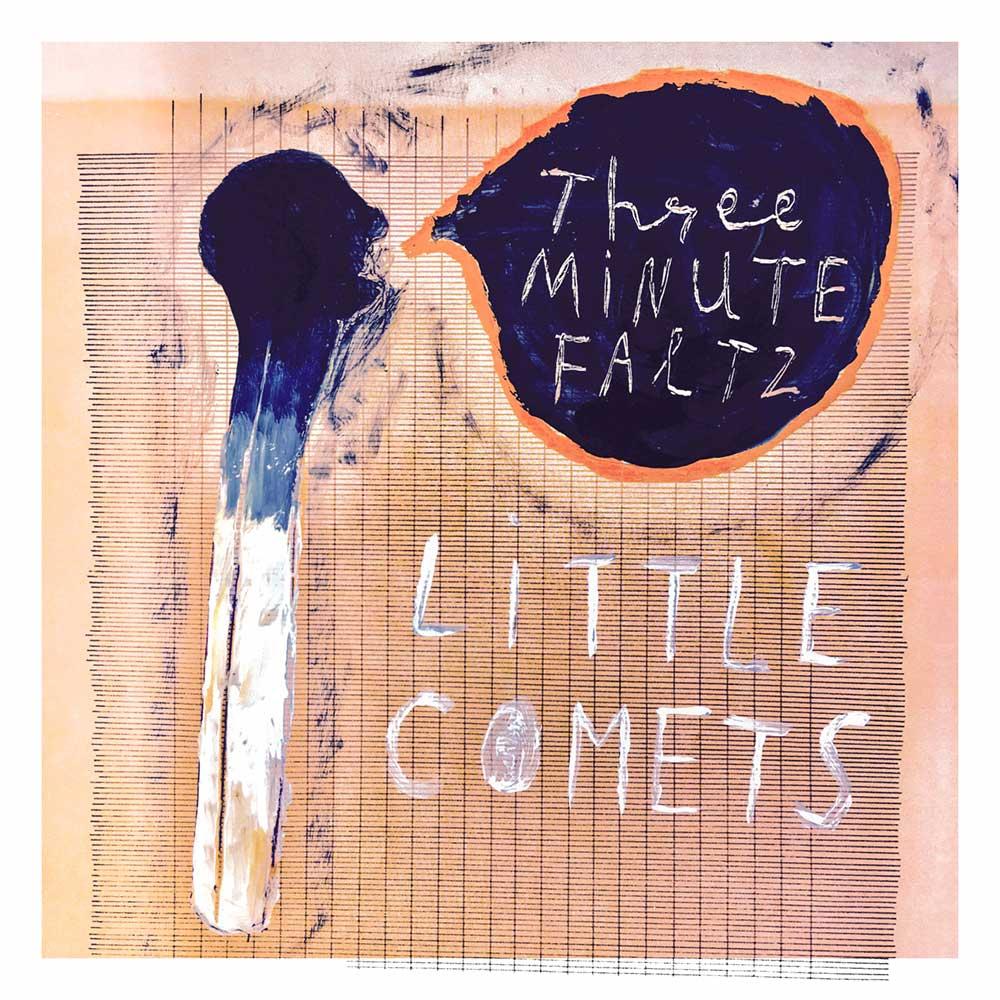 Blog   Little CometsLittle Comets